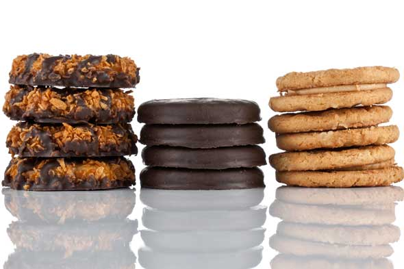 lexington girl scout leader accused of stealing cookie money