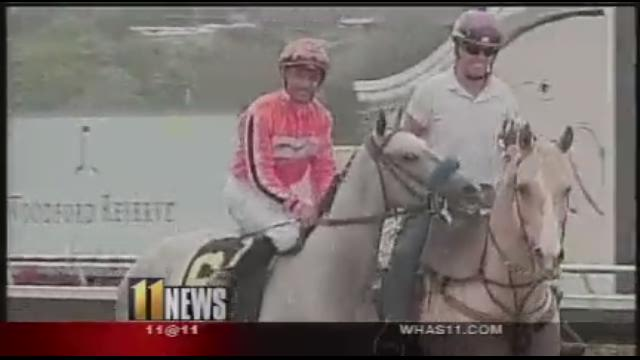 Hall of Fame jockey Smith arrested for DUI