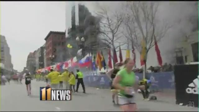 Full coverage of the deadly Boston Marathon explosions