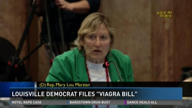 Viagra bill