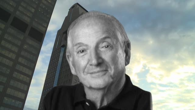 Humana Building creator dies
